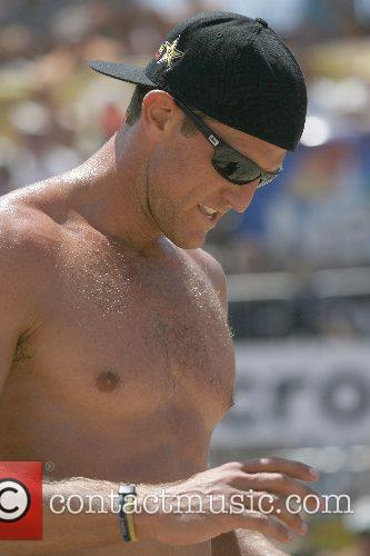 2007 Manhattan Beach Mens volleyball tournament championship