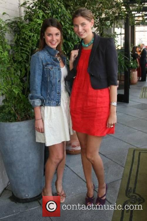 Men.Style.Com celebrates the women of fashion on the...