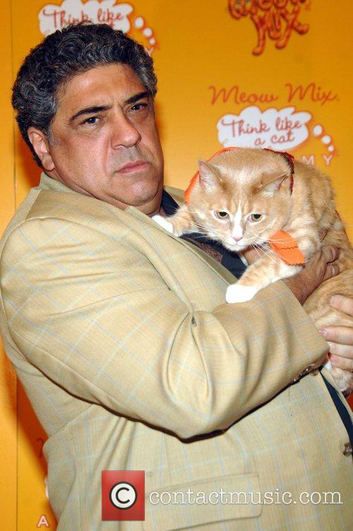 Vincent Pastore, Daryl Roth Theater