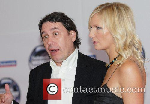 Jools Holland and Jo Whiley Nationwide Mercury Prize...