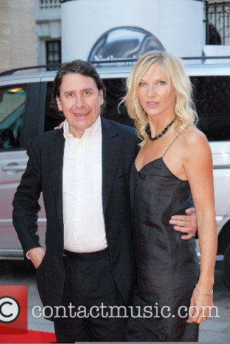 Jools Holland and Jo Whiley 1