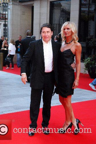 Jools Holland and Jo Whiley 3
