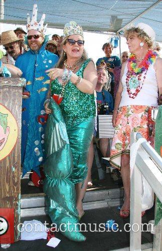 25th Annual Mermaid Parade