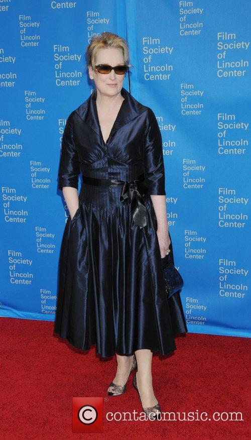 Meryle Streep and Meryl Streep 1