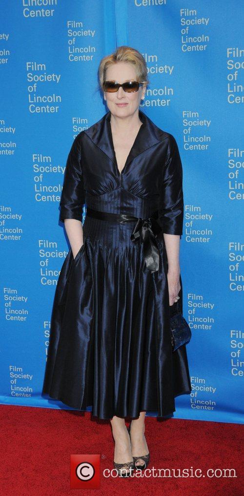 Meryle Streep and Meryl Streep 4