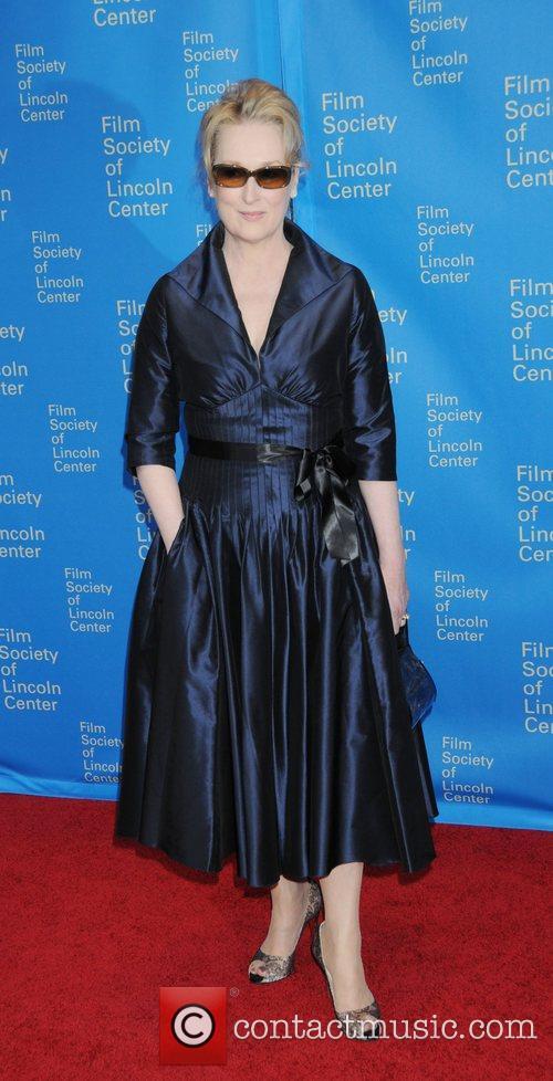 Meryle Streep and Meryl Streep 2