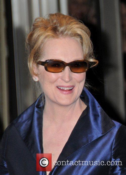 Meryle Streep and Meryl Streep 3