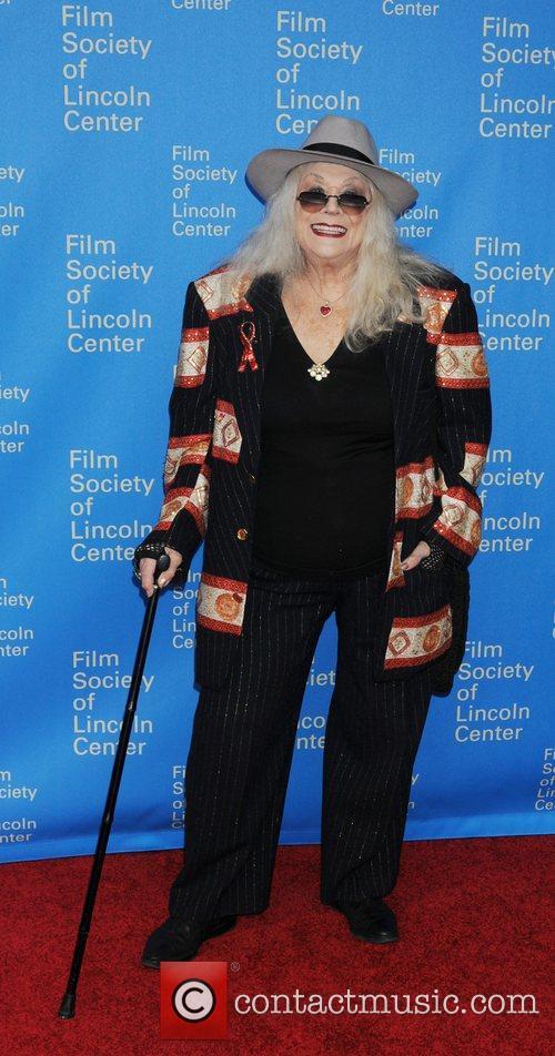 Sylvia Mills and Meryl Streep 1