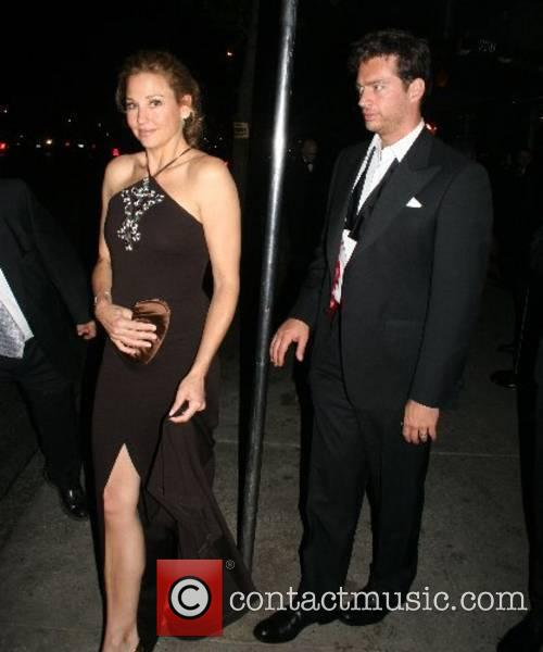 Jill Goodacre and Harry Connick Jr 'Poiret: King...