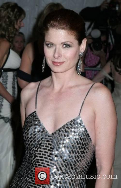 Debra Messing 'Poiret: King of Fashion' Costume Institute...