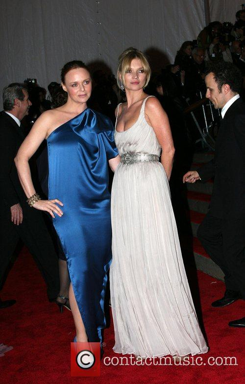 Stella Mccartney and Kate Moss 9