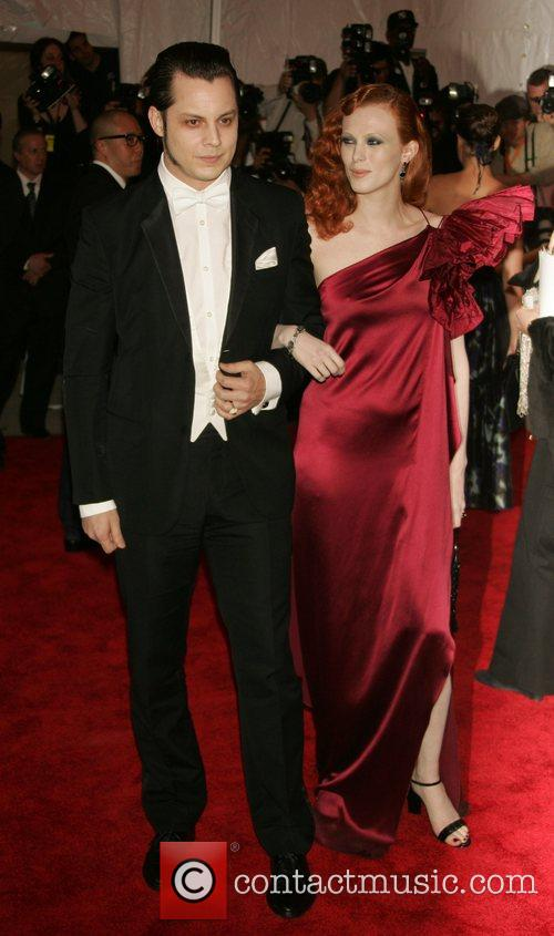 Jack White and Karen Elson 3