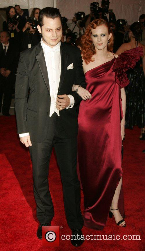 Jack White and Karen Elson 2