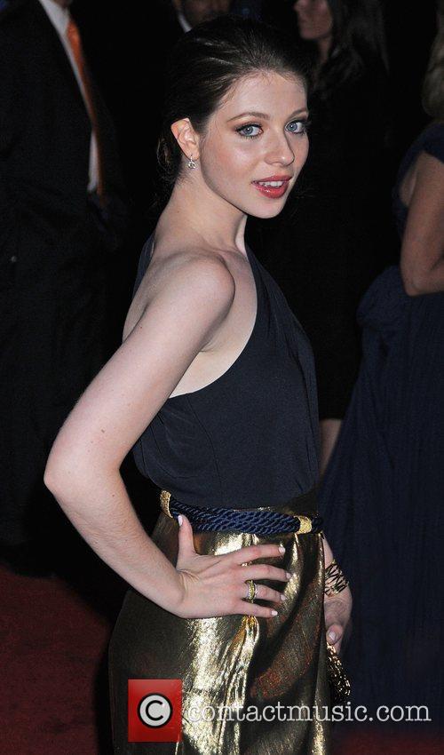 Michelle Trachtenberg Superheroes: Fashion and Fantasy' Costume Institute...