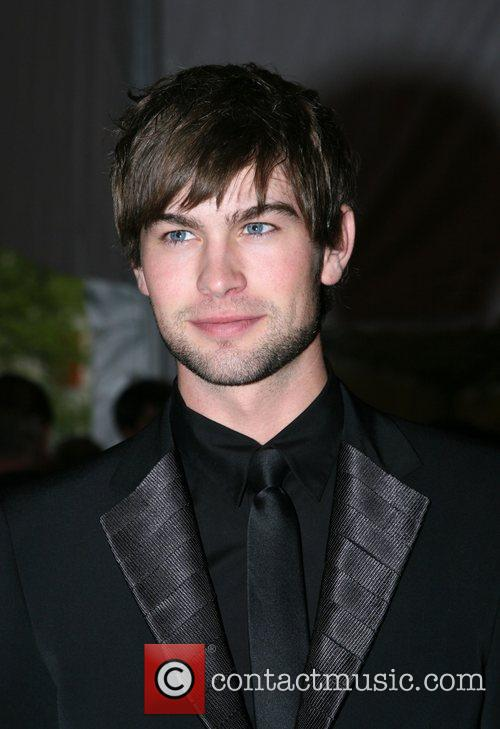 Chace Crawford 'Superheroes: Fashion and Fantasy' Costume Institute...