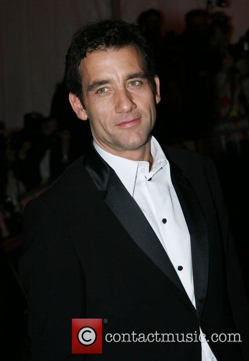 Clive Owen 'Superheroes: Fashion and Fantasy' Costume Institute...