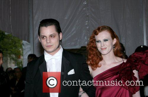 Jack White and Karen Elson 4