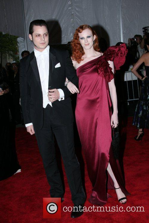 Jack White and Karen Elson 1
