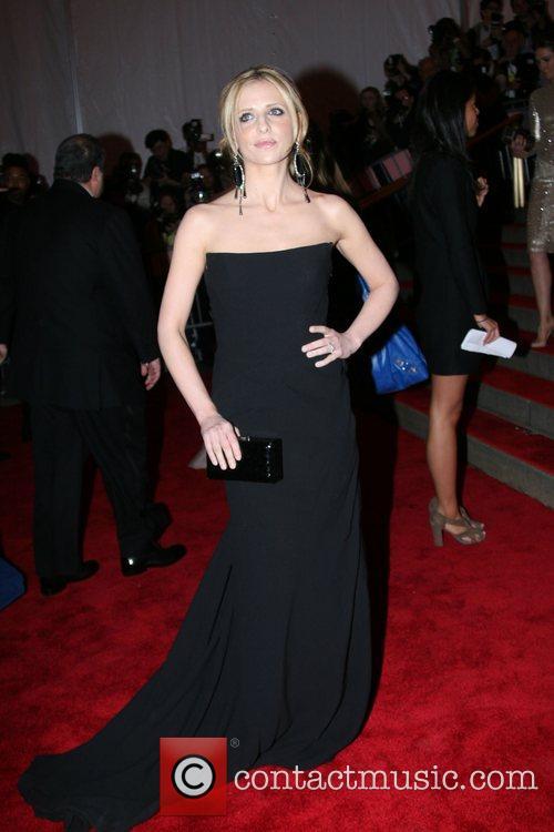 Sarah Michelle Gellar 2