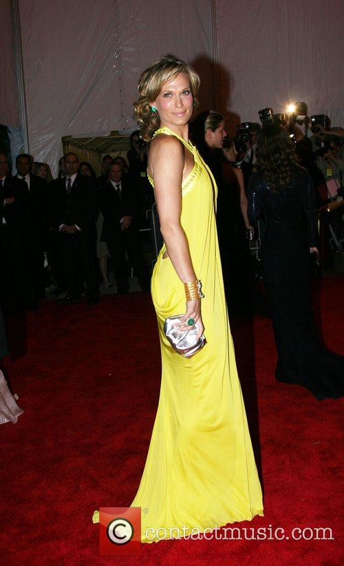 Molly Sims 'Superheroes: Fashion and Fantasy' Costume Institute...