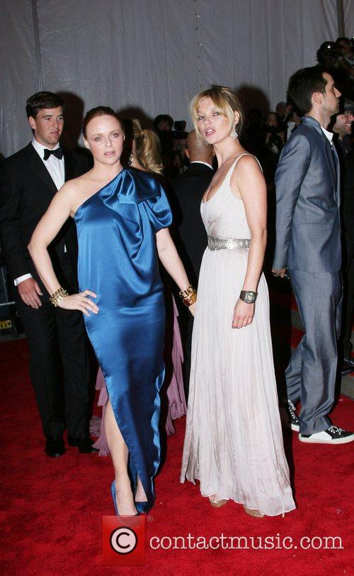 Stella Mccartney and Kate Moss 7