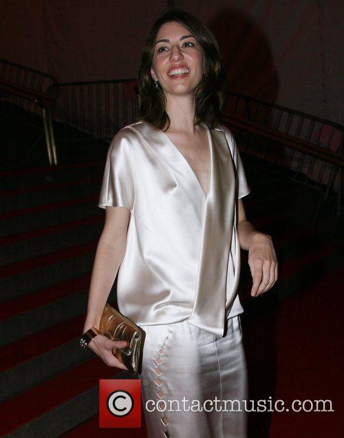Sofia Coppola 'Superheroes: Fashion and Fantasy' Costume Institute...