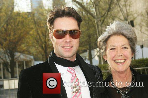 Rufus Wainwright and Kate Mcgarrigle