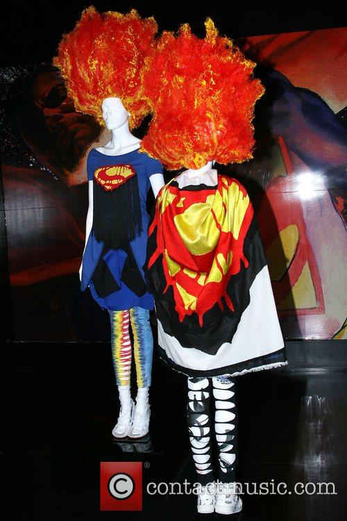 Metropolitan Museum's Costume Institute Gala - Press Breakfast...