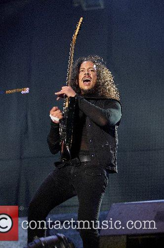 Kirk Hammett 12