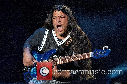 Robert Trujillo 4