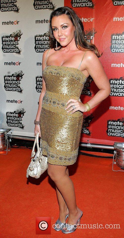 2008 Meteor Music Awards - Arrivals