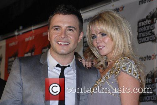 Shane Filan and Gillian Walsh Meteor Irish Music...