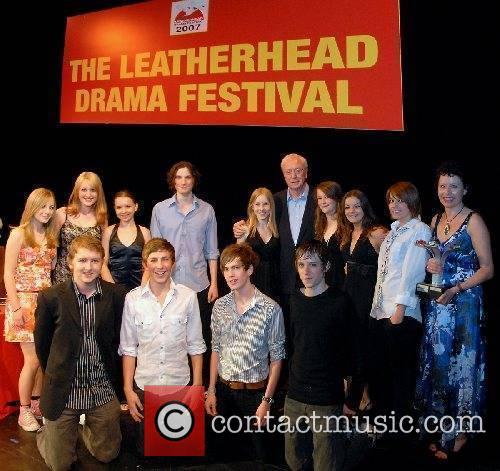 The Leatherhead Drama Festival Awards