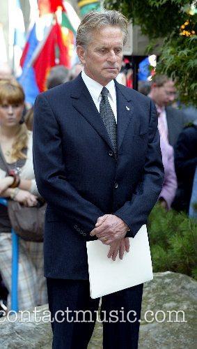 Michael Douglas 1