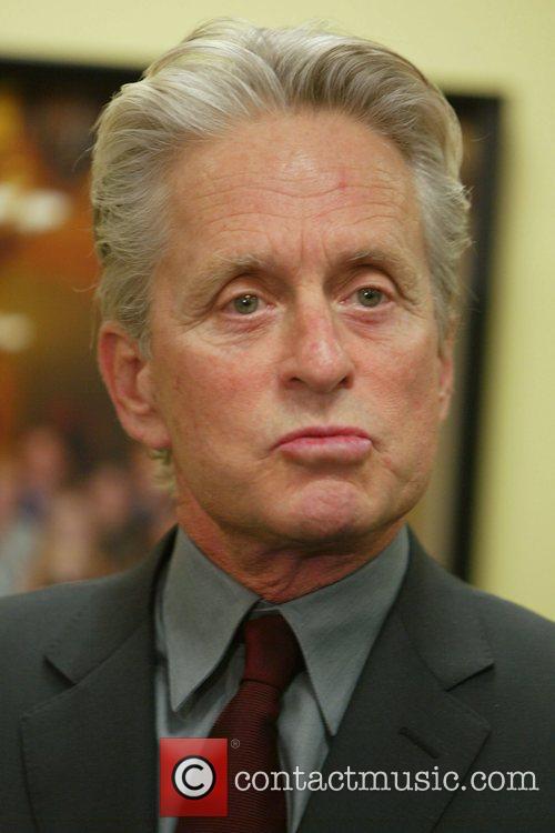 Michael Douglas 7