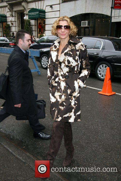 Mercedes-Benz Fashion Week Fall 2008 - Michael Kors...