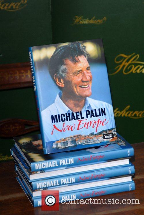 Michael Palin and Monty Python