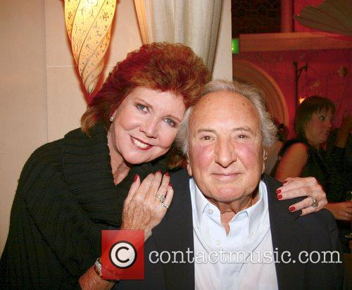 Cilla Black and Michael Winner 2