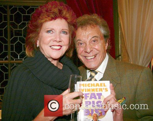 Cilla Black and Lionel Blair 3