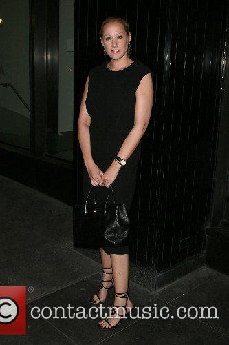 Amy Sacco New York Premiere of 'Michael Clayton'...