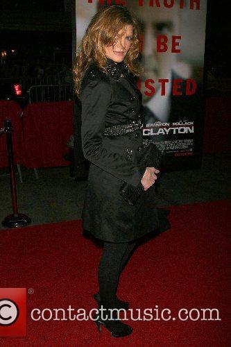 Renee Russo New York Premiere of 'Michael Clayton'...