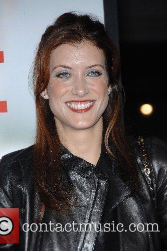 Kate Walsh New York Premiere of 'Michael Clayton'...