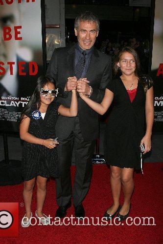 Tony Gilroy and Family 1
