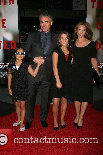Tony Gilroy and Family 2