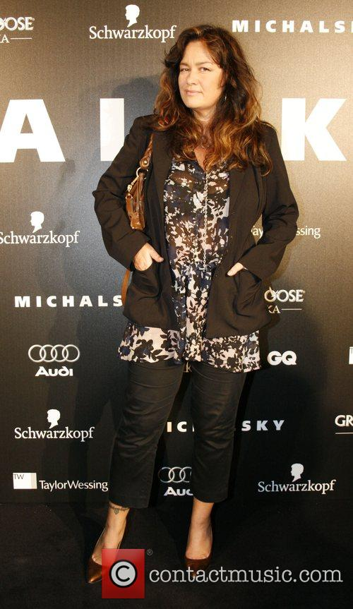 Michalsky fashion-party at Grill Royal