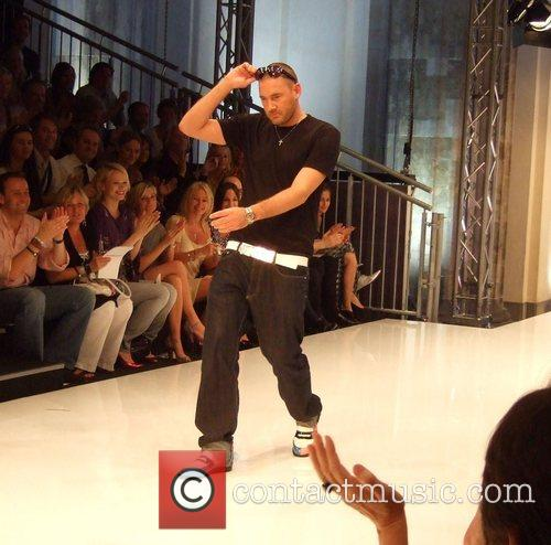 Michael Michalsky Michalsky Fashion Show during the Berlin...