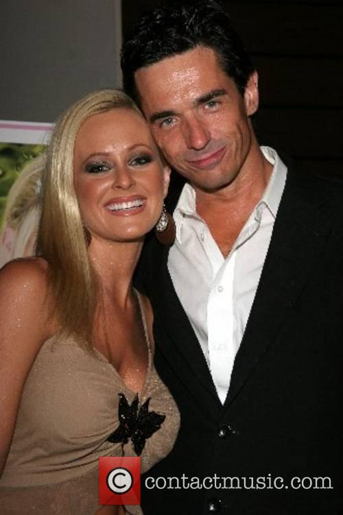 Katie Lohmann and Jeff Cullen Michelle Baena's website...