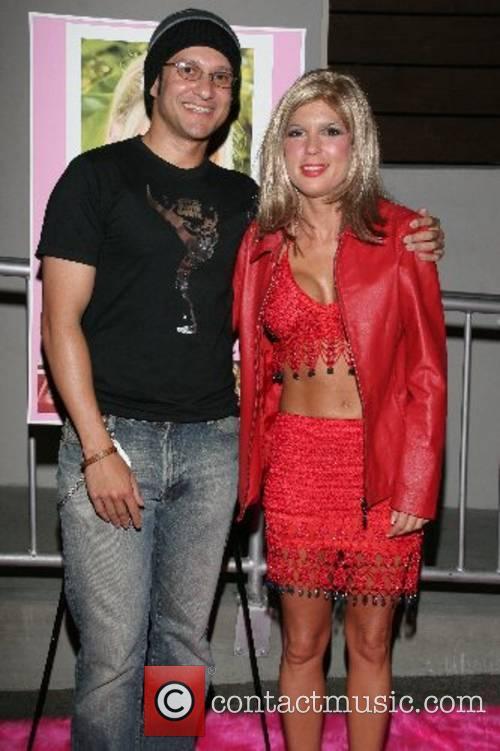 Neil D'Monte and Maquel Moser Michelle Baena's website...