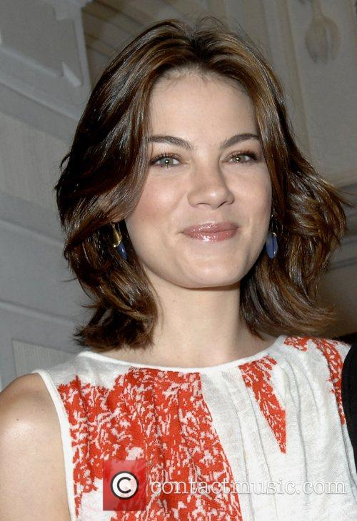 Michelle Monaghan Photocall for 'The Heartbreak Kid' at...