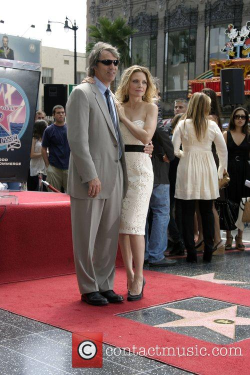 David E Kelley and Michelle Pfeiffer 6